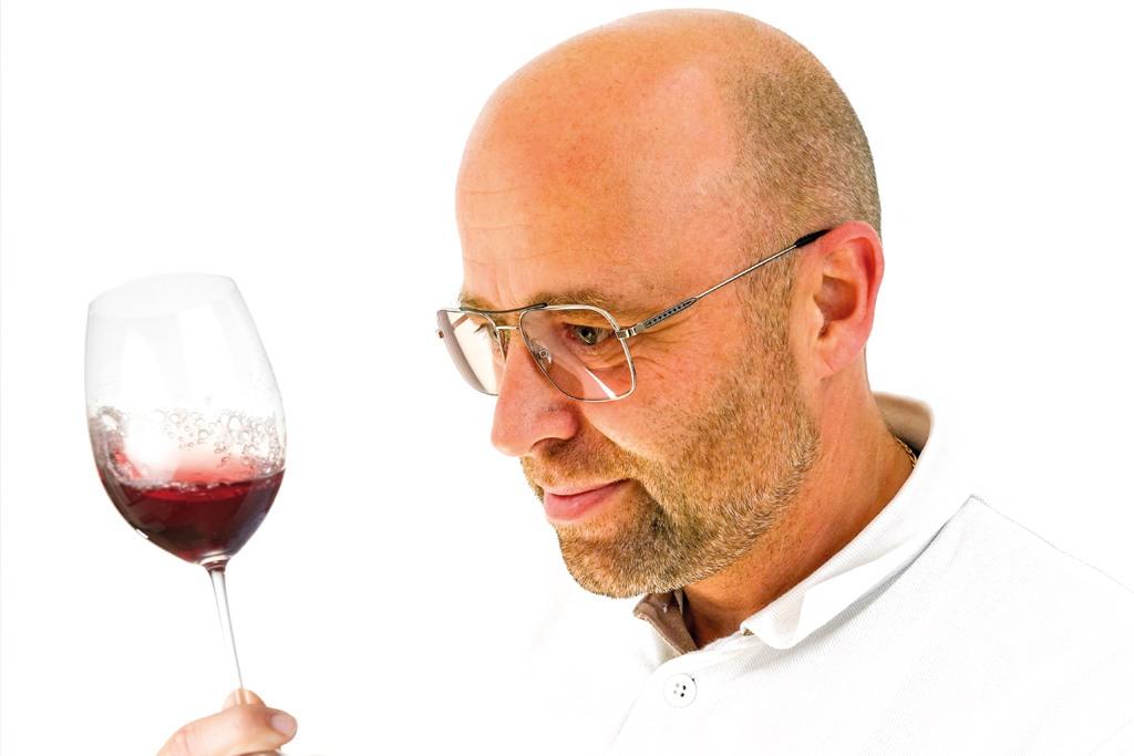 Wijnsuggestie  van Vako Vino