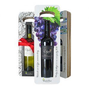 Wine in the box