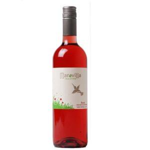 Maravilla Rosé Cabernet/Merlot