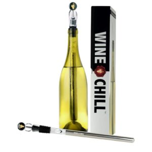 Wine chill koeler